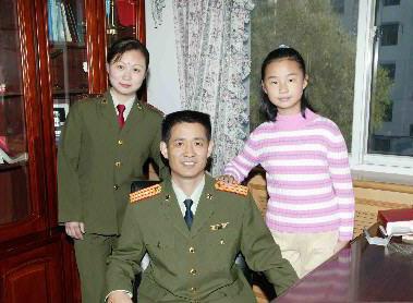 实现绿色中国梦