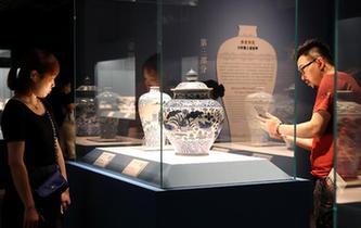 """上海:博物館奇妙""""夜"""""""