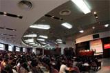 中國文聯傳達貫徹黨的十七屆六中全會精神會議在京舉行
