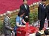 中央國家機關選舉産生十八大代表