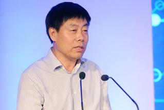 中国网总裁李家明致辞