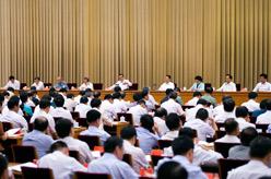 全國衛生與健康大會在京召開