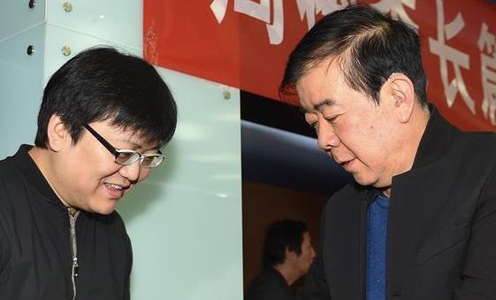 反腐題材長篇小説《人民的名義》研討會在京舉行
