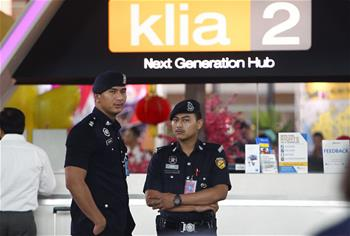 馬來西亞副總理確認機場身亡朝鮮男子為金正男