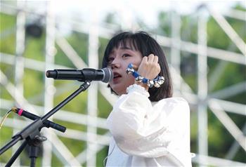 南京:音樂嘉年華 嗨翻小長假