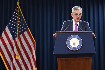 美聯儲今年第三次加息