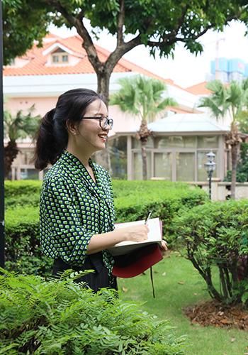 东莞日报邓文燕:一封情书 一位农民工 一座城市的温度
