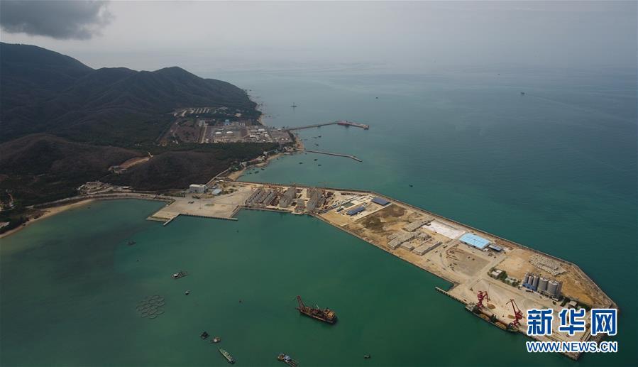 (新華全媒頭條·圖文互動)(11)打造引領新時代對外開放的鮮明旗幟和重要開放門戶——聚焦《海南自由貿易港建設總體方案》