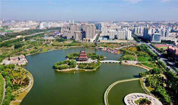 這條劃在版圖上的紅線,守護著美麗中國