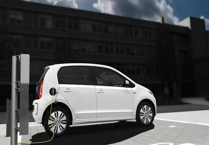德国加速发展电动汽车