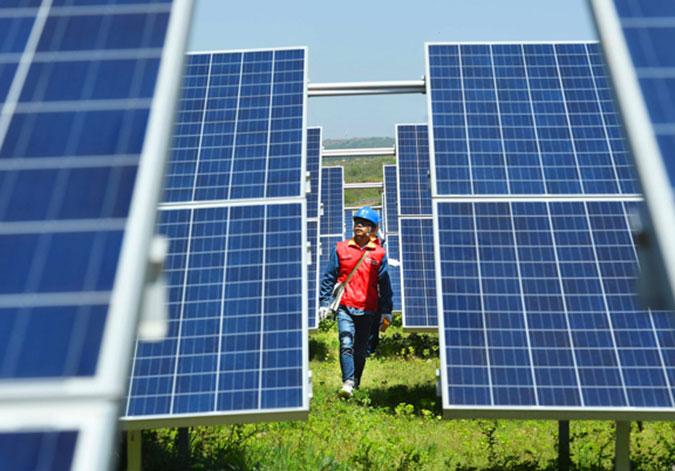 东方日升拟合作投建光伏产品制造基地