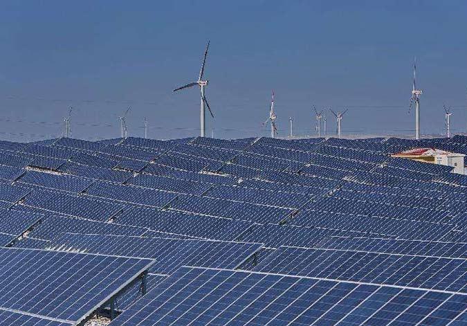 国际能源署:中国能源结构将逐步转换到清洁发电
