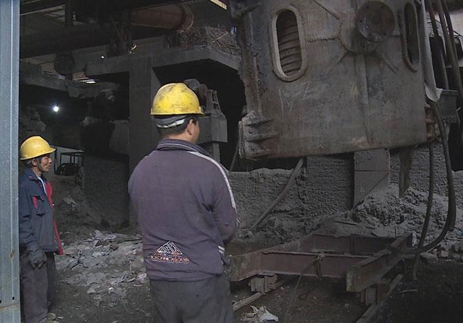 钢铁煤炭煤电去产能全年目标提前超额完成