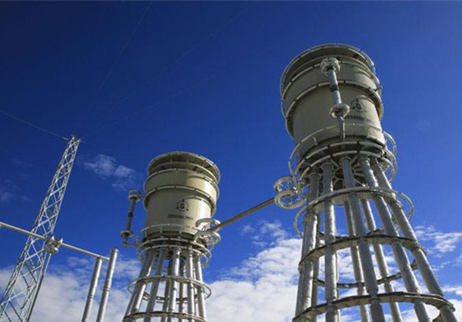 滇西北特高压直流输电工程正式运行