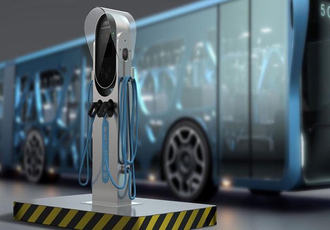 安徽高速服务区电动汽车充电设施实现全覆盖