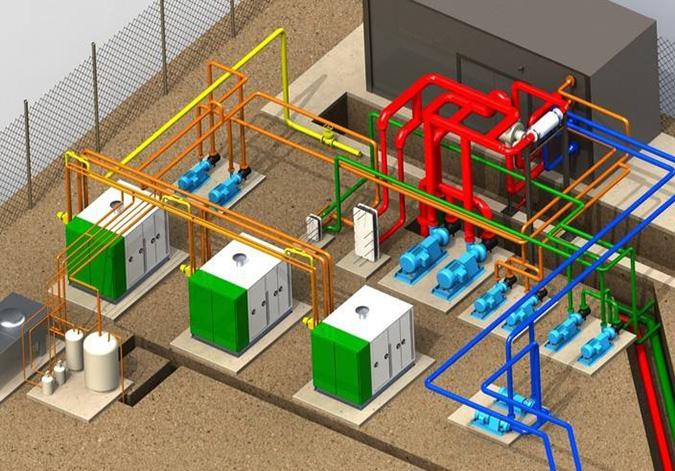 热电联产发展之路:更清洁、更高效、更灵活