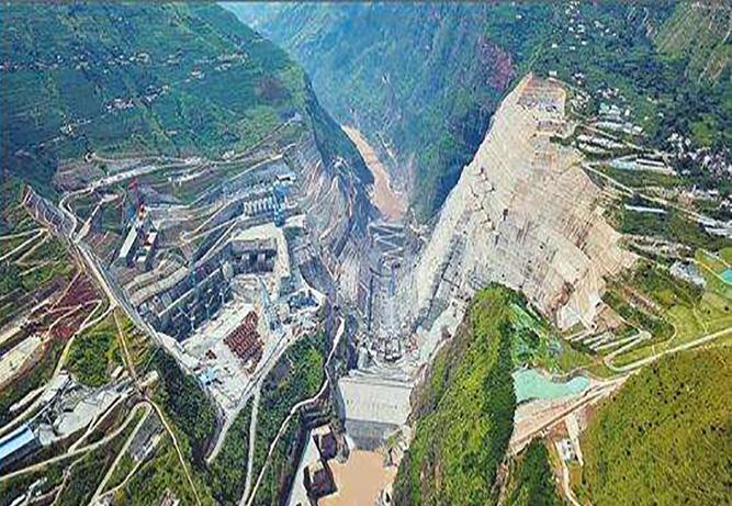 四川初步建成国家重要清洁能源基地