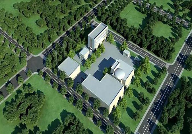 中广核联合清华,在华北规划建设中国首个核能供暖示范项目