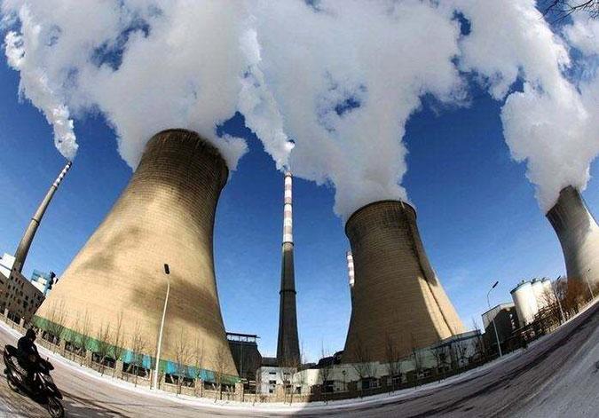煤电再现冰火两重天,近九成电企业绩不佳