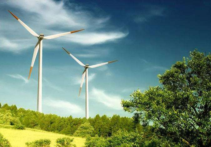 全球能源趋势盘点:可再生能源势头迅猛