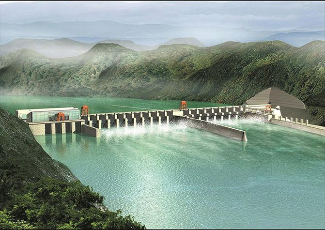 何仲辉:让高质量成为水电发展的新旗帜