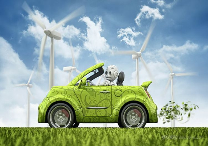全球电动汽车数量两年内将猛增300%