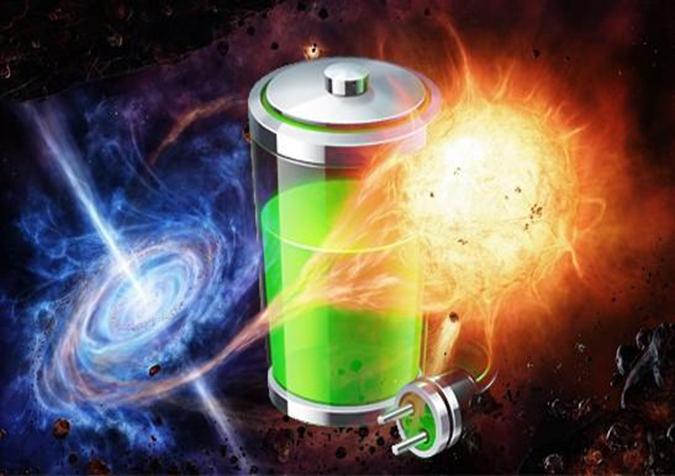 电池行业迎发展机遇期