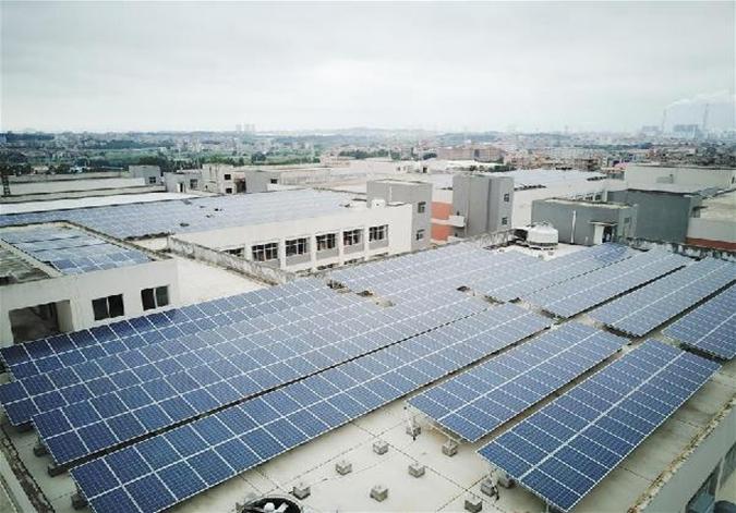 福建泉州:光伏发电为企业节约开支