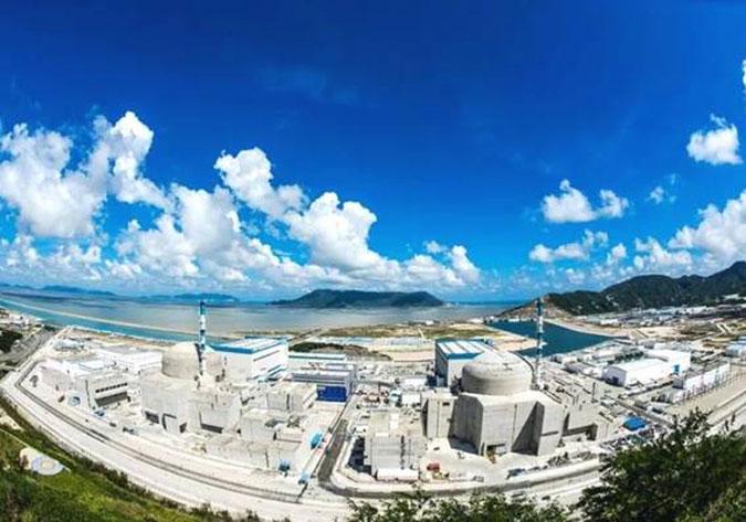 上半年我国核电行业观察:设备利用率回升 市场化缓解消纳问题
