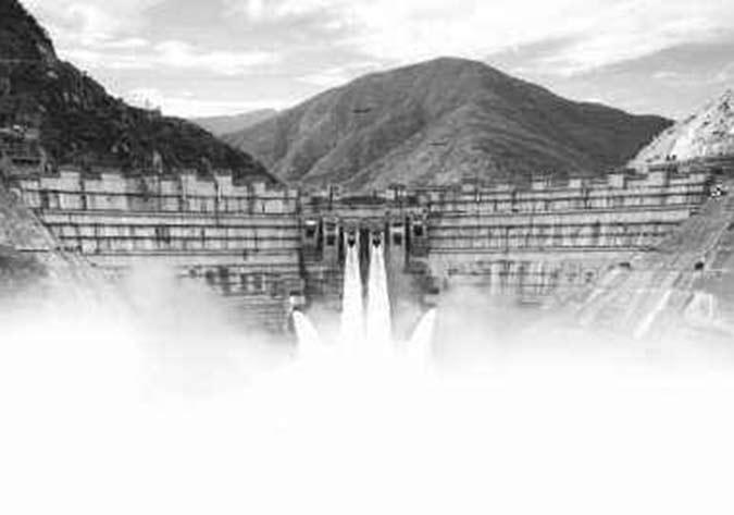 力争两三年内基本解决弃水问题,四川将建设水电消纳产业示范区