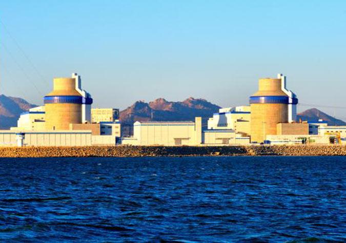 海阳核电1号机组首次并网成功