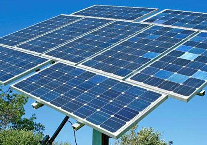 新方法可廉价制备下一代太阳能电池材料