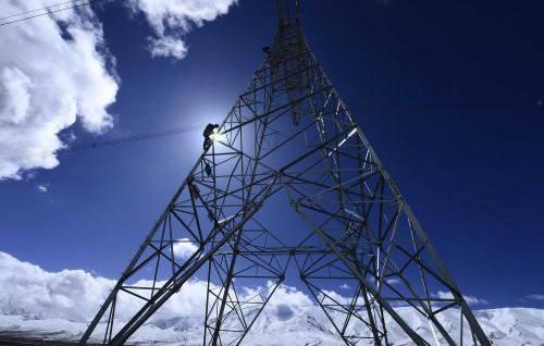 广西电网用电负荷创出历史新高