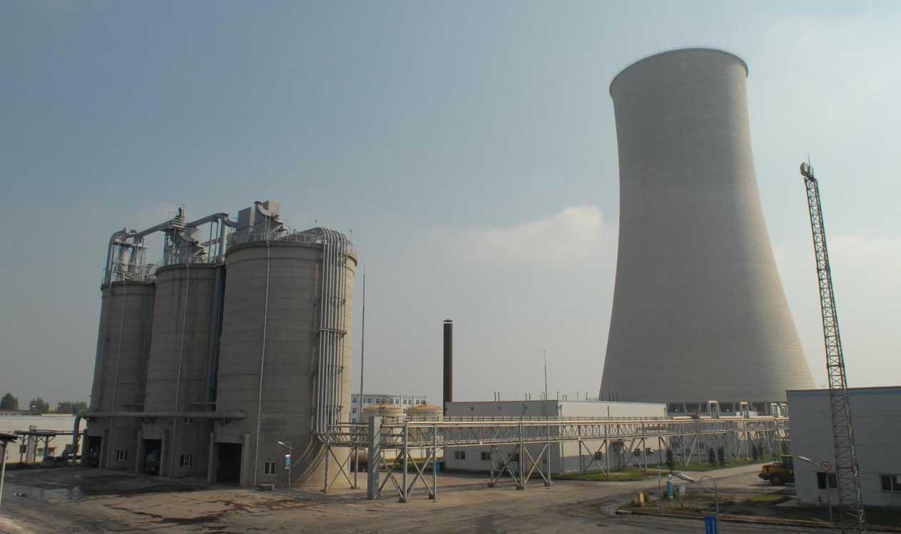 华能铜川电厂:示范电厂炼成记