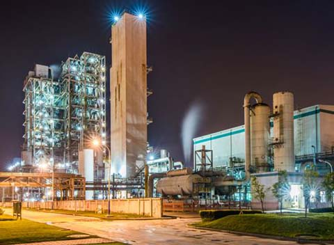 国家洁净煤发电示范工程华能天津IGCC打破世界纪录