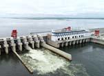 柬埔寨最大水电工程桑河二级水电站全部投产发电