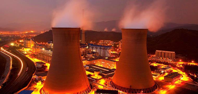 二等奖:《光源》——吴卫锋(北京热电厂)