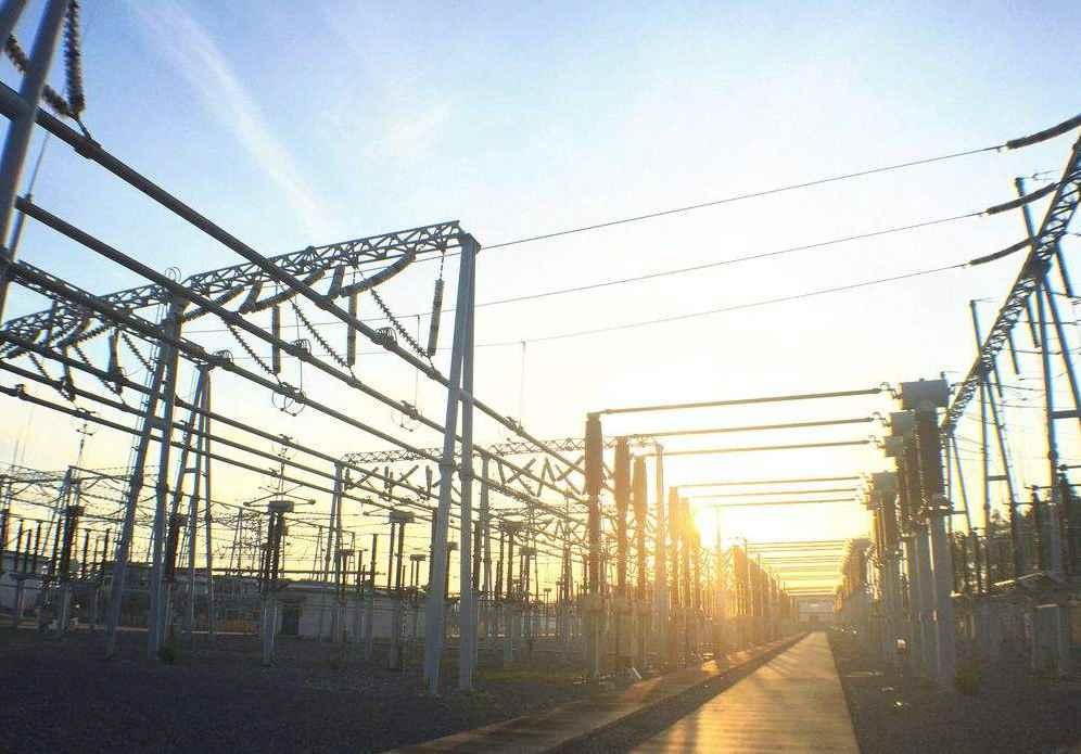 """南疆搭上电力""""高速"""" ——南疆电网结构将从220千伏升级到750千伏"""