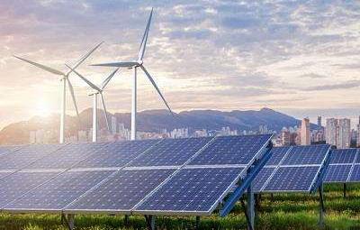 """山西电力新能源实现""""双升双降"""""""
