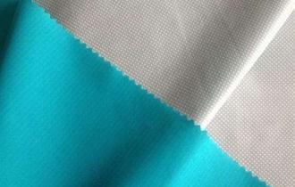 新型涂层织物可使用体热发电