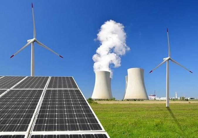 电力行业高质量发展初见成效