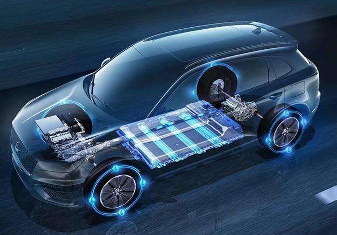 2月我国新能源汽车产销保持高速增长