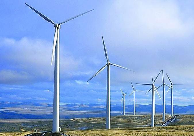 一季度全国风电新增装机约478万千瓦