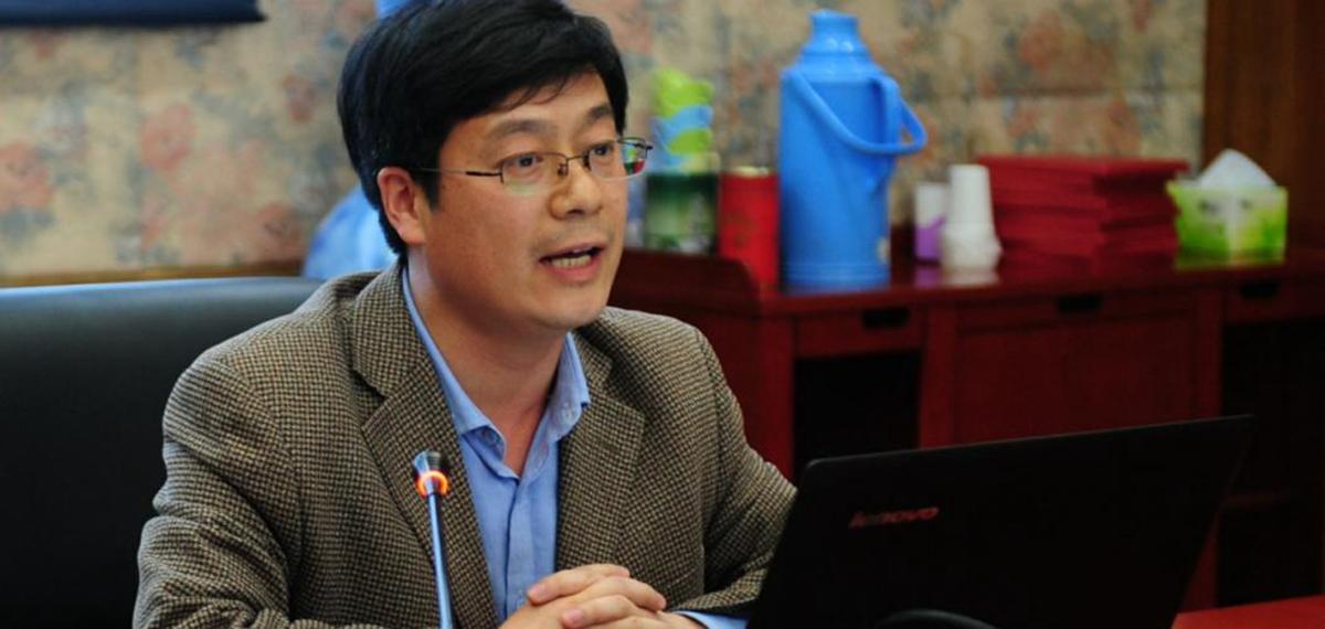 李炳森:共建共赢的泛在电力物联网产业生态建设