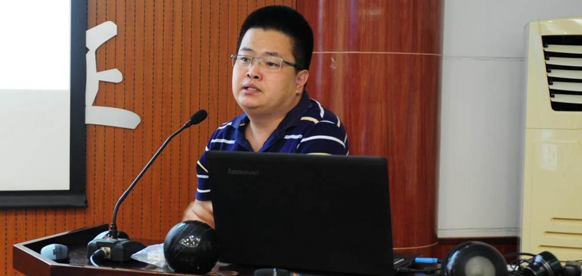 王爱义:基于电流指纹技术的用电侧泛在连接