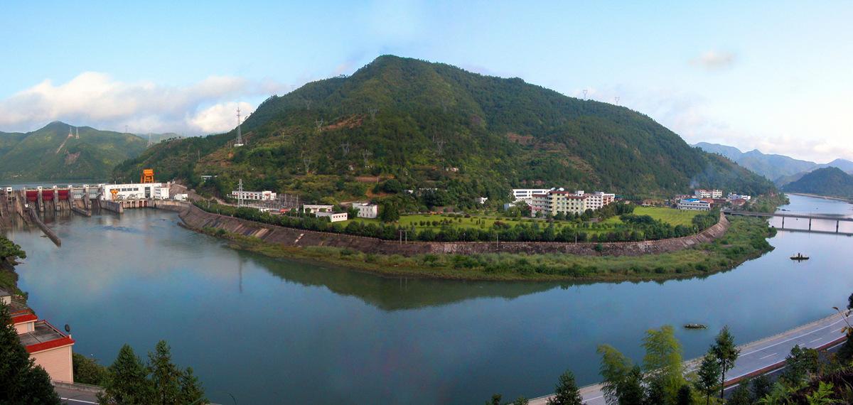華能:錢塘江畔的綠色踐行者