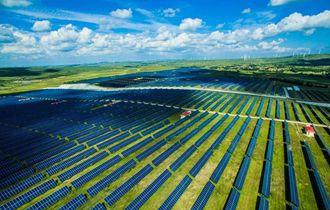 河北省风光储联合发电技术创新中心通过验收