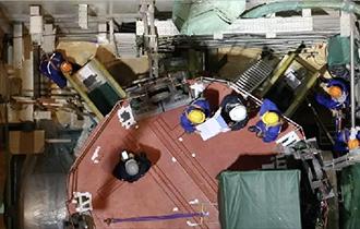 华能石岛湾高温气冷堆示范工程全面进入调试阶段