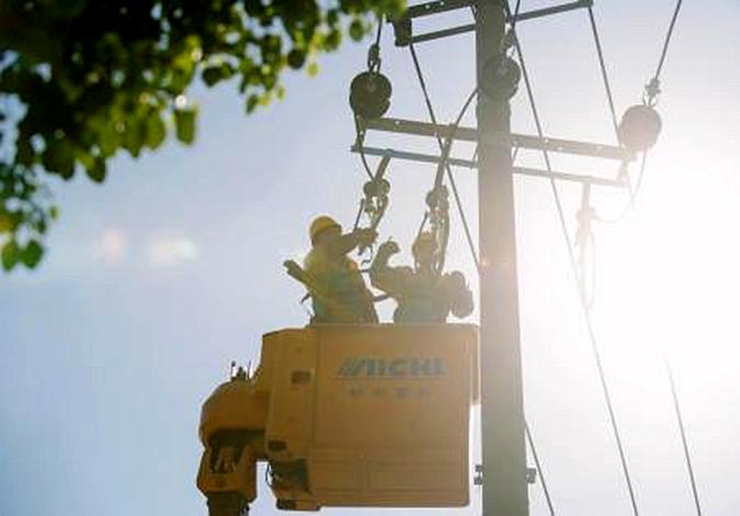 东莞经济加速恢复 用电量增长明显