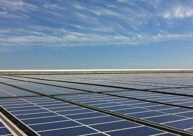 山西:2859座光伏扶贫村级电站基本完成并网发电